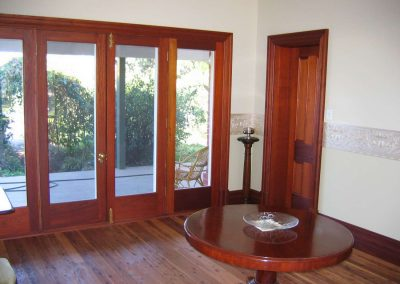 Custom French Doors 2
