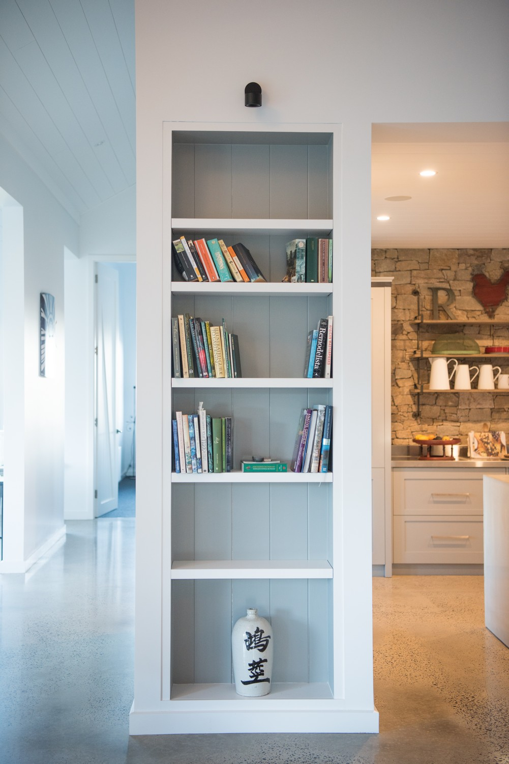 Bookcase by The Joinery Store
