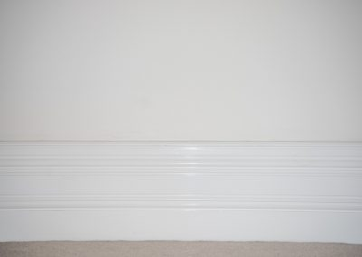Timber Mouldings Skirting