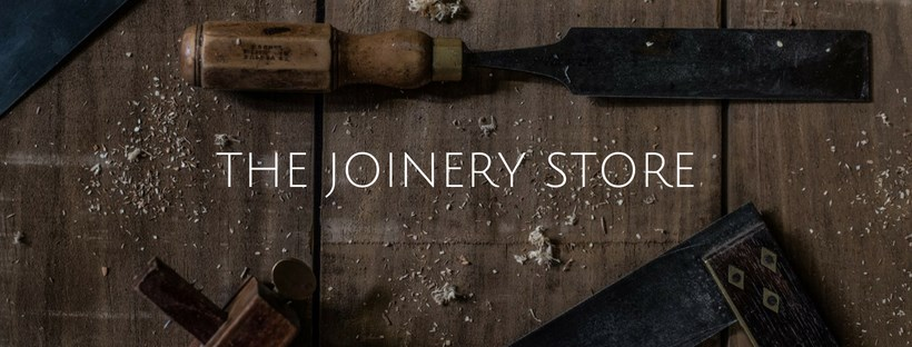 The Joinery Store Logo