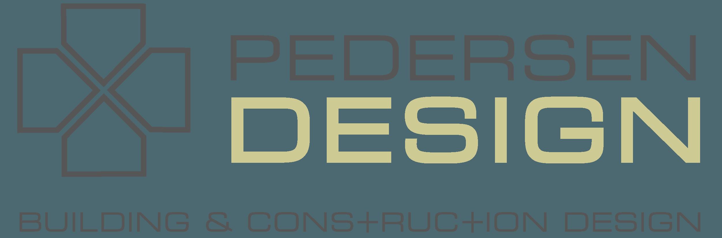 Pedersen Design Logo