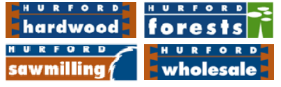 Hurfords Group Logos