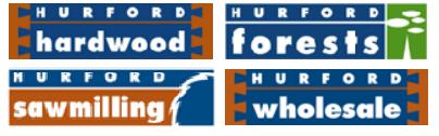Hurfords Group Logos