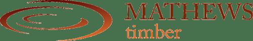 Mathews Timber Logo