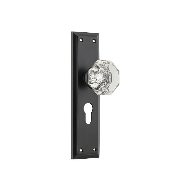 Door knob handle by Tradco