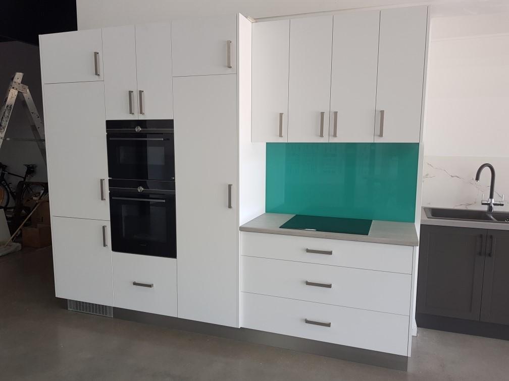 Display Kitchen