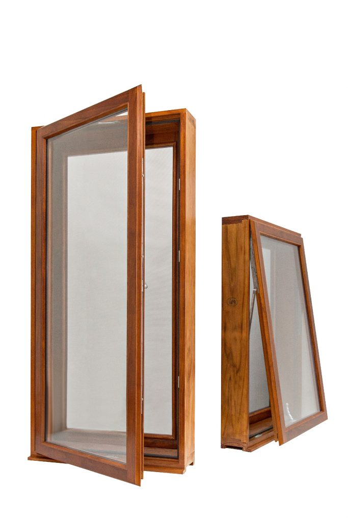 Storm Safe Window Awning and Casement
