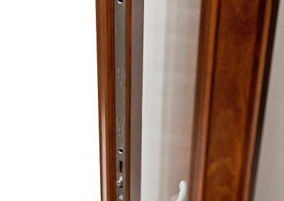 Storm Safe Window multipoint locks