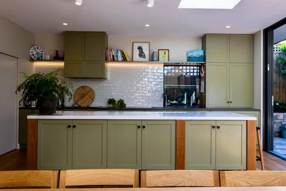 Crows Nest Kitchen 2