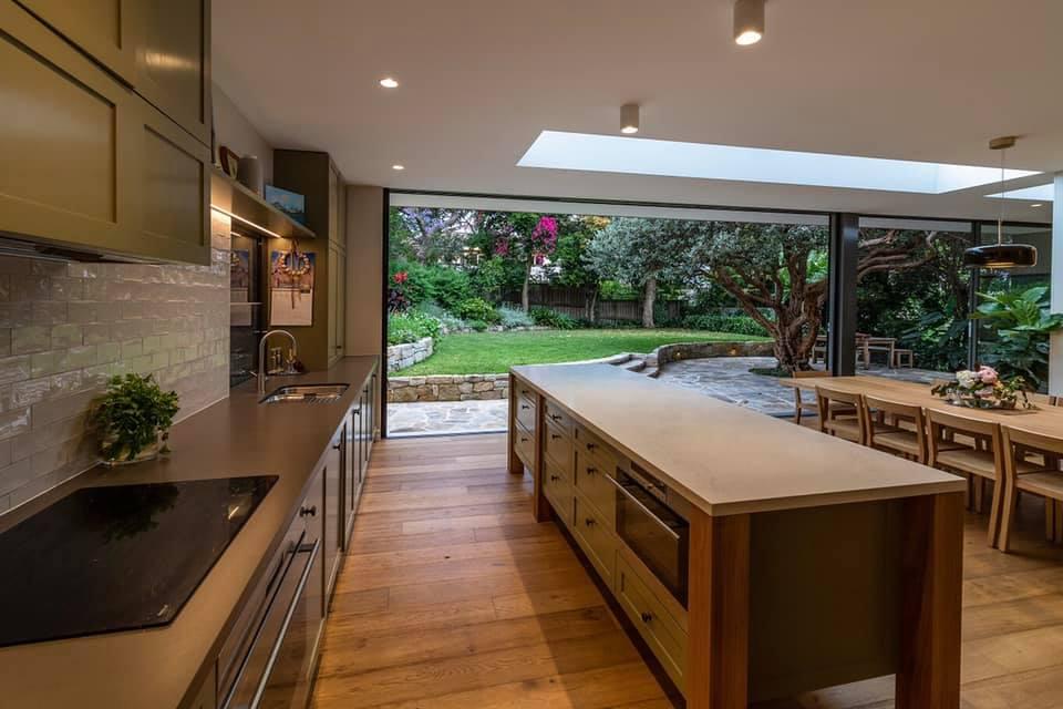 Crows Nest Kitchen 3