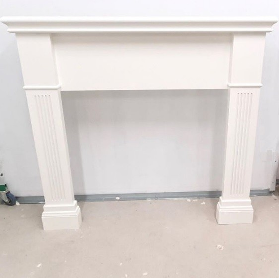 Timber Mantle